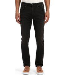 men's mavi jeans jake slim fit jeans, size 38 x 30 - grey