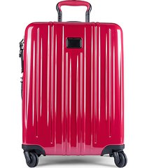v3 continental 22-inch expandable suitcase