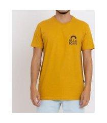 camiseta m/c current ii