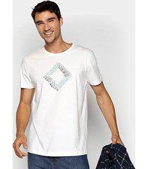 camiseta forum since 1981 masculina