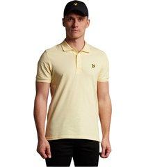 polo overhemd