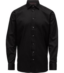 cambridge-collection-contemporary fit skjorta business svart eton