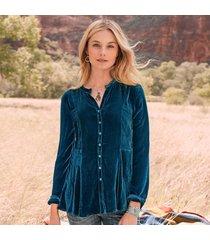 breanna blouse