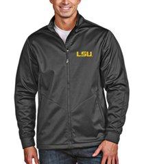 antigua l.s.u. men's golf jacket