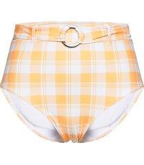 lavande bottoms bikinislip geel faithfull the brand