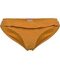 jaquard bikini bottom bikinitrosa gul scotch & soda