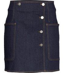sandy kort kjol blå baum und pferdgarten
