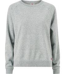sweatshirt classic crew