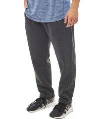 pantalon buzo recto gris corona
