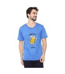 camiseta eco canyon beer masculina