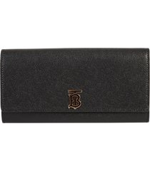 burberry branded wallet