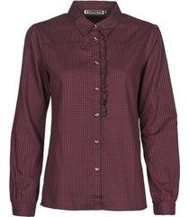 blouse freeman t.porter caroline bicolors