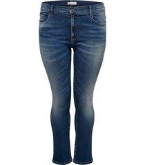 straight fit jeans curvy carcarma reg ankle