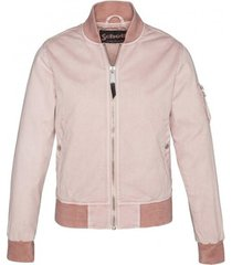 windjack schott blouson bomber jkt north blush