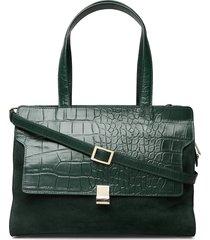 berlin handbag vega bags top handle bags groen adax