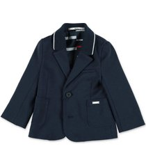 blend jacket