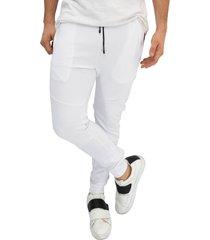 sudadera jogging blanca manpotsherd ref: sweden