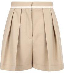 stella mccartney ariel shorts
