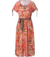 jurk van betty barclay rood
