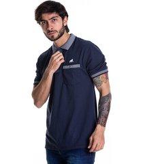 camiseta tipo polo-goco-1719-azul
