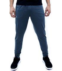 pantalon gris under armour streaker 2.0 knit