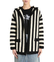 saint laurent baja cardigan