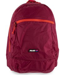 palace rucksack backpack - red