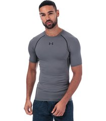 mens heatgear compression t-shirt
