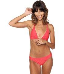 bikini  coral brillantina berlín