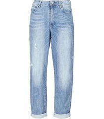 boyfriend jeans g-star raw midge high boyfriend