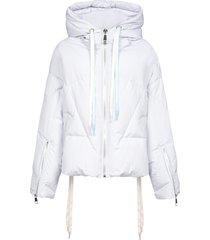 khrisjoy khris ss down jacket