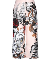 blumarine 3/4-length shorts