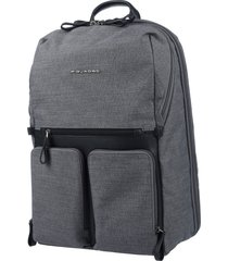 piquadro backpacks & fanny packs