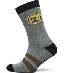 skm-ray socks underwear socks regular socks grå diesel men