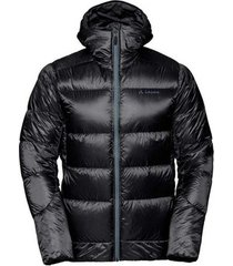 donsjas vaude men's kabru hooded jacket iii