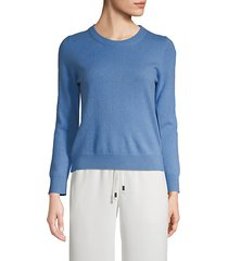 connie cashmere pullover