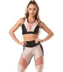 top let'sgym airy shine