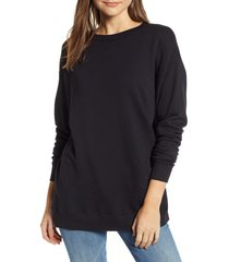 women's wildfox roadtrip sweatshirt