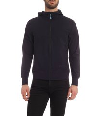 save the duck retix hooded jacket