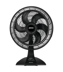 ventilador arno turbo force de mesa 40cm vf49 - 110v
