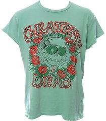 100% dead head t-shirt