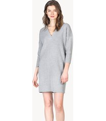 lilla p 3/4 sleeve dress
