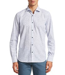 collection cotton long sleeve shirt