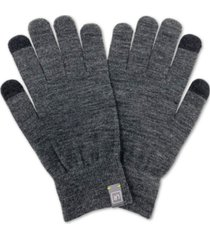 ur men's boundary knit gloves