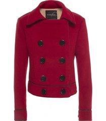 abrigo rojo perramus freja ng