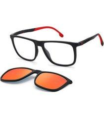 gafas de sol carrera hyperfit 16/cs with clip on 003/oz