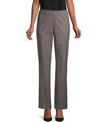 barrow strech-wool trousers