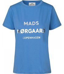 single organic t-shirt trend