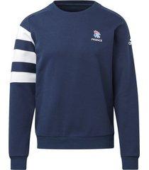 sweater adidas franse handbalbond sweatshirt