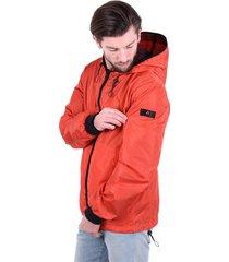 'amsterdam double' jacket